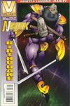 Cover for Ninjak (Acclaim / Valiant, 1994 series) #18