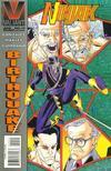 Cover for Ninjak (Acclaim / Valiant, 1994 series) #19