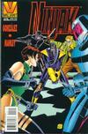 Cover for Ninjak (Acclaim / Valiant, 1994 series) #20