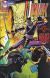 Cover for Ninjak (Acclaim / Valiant, 1994 series) #21