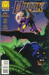 Cover for Ninjak (Acclaim / Valiant, 1994 series) #23