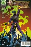 Cover for Ninjak (Acclaim / Valiant, 1994 series) #24