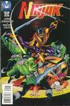 Cover for Ninjak (Acclaim / Valiant, 1994 series) #25