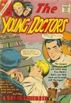 Cover for The Young Doctors (Charlton, 1963 series) #2