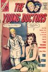 Cover for The Young Doctors (Charlton, 1963 series) #3