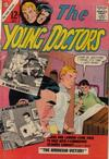 Cover for The Young Doctors (Charlton, 1963 series) #4