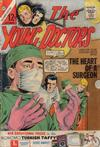 Cover for The Young Doctors (Charlton, 1963 series) #5