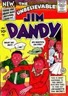 Cover for Jim Dandy (Lev Gleason, 1956 series) #2