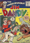 Cover for Jim Dandy (Lev Gleason, 1956 series) #3