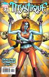 Cover for Mystique (Marvel, 2003 series) #6