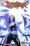 Cover for Mystique (Marvel, 2003 series) #15