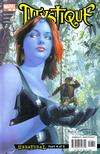 Cover for Mystique (Marvel, 2003 series) #17