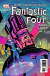 Cover for Fantastic Four (Marvel, 1998 series) #520 [Direct Edition]