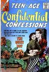 Cover for Teen-Age Confidential Confessions (Charlton, 1960 series) #18