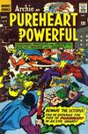 Cover for Archie as Pureheart the Powerful (Archie, 1966 series) #1