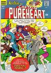 Cover for Archie as Capt. Pureheart (Archie, 1967 series) #6