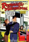 Cover for Romantic Adventures (American Comics Group, 1949 series) #2