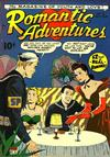 Cover for Romantic Adventures (American Comics Group, 1949 series) #3