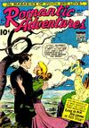 Cover for Romantic Adventures (American Comics Group, 1949 series) #5