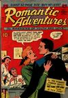 Cover for Romantic Adventures (American Comics Group, 1949 series) #7
