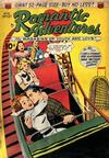 Cover for Romantic Adventures (American Comics Group, 1949 series) #10