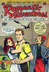 Cover for Romantic Adventures (American Comics Group, 1949 series) #11