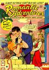 Cover for Romantic Adventures (American Comics Group, 1949 series) #16