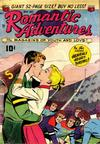 Cover for Romantic Adventures (American Comics Group, 1949 series) #17