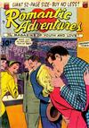 Cover for Romantic Adventures (American Comics Group, 1949 series) #20