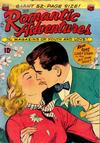 Cover for Romantic Adventures (American Comics Group, 1949 series) #23