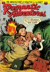 Cover for Romantic Adventures (American Comics Group, 1949 series) #25