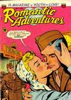 Cover for Romantic Adventures (American Comics Group, 1949 series) #27