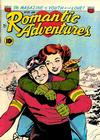 Cover for Romantic Adventures (American Comics Group, 1949 series) #29