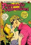 Cover for Romantic Adventures (American Comics Group, 1949 series) #30