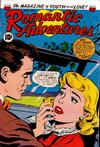 Cover for Romantic Adventures (American Comics Group, 1949 series) #33