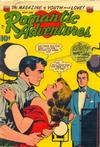 Cover for Romantic Adventures (American Comics Group, 1949 series) #34