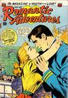 Cover for Romantic Adventures (American Comics Group, 1949 series) #35