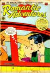 Cover for Romantic Adventures (American Comics Group, 1949 series) #37