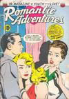 Cover for Romantic Adventures (American Comics Group, 1949 series) #43