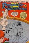 Cover for Romantic Adventures (American Comics Group, 1949 series) #45