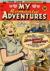Cover for Romantic Adventures (American Comics Group, 1949 series) #49