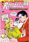 Cover for My Romantic Adventures (American Comics Group, 1956 series) #82