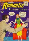 Cover for My Romantic Adventures (American Comics Group, 1956 series) #87