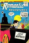 Cover for My Romantic Adventures (American Comics Group, 1956 series) #93
