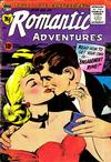 Cover for My Romantic Adventures (American Comics Group, 1956 series) #109
