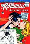 Cover for My Romantic Adventures (American Comics Group, 1956 series) #111