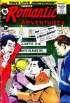 Cover for My Romantic Adventures (American Comics Group, 1956 series) #112