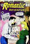Cover for My Romantic Adventures (American Comics Group, 1956 series) #115