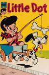 Cover for Little Dot (Harvey, 1953 series) #4