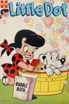 Cover for Little Dot (Harvey, 1953 series) #5